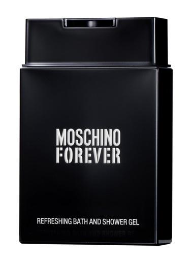 Moschino Moschino Forever Banyo Ve Duş Jeli Erkek 200 Ml Renksiz